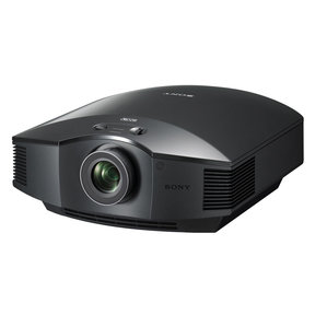 VPL-HW45ES Full HD SXRD Home Cinema Projector