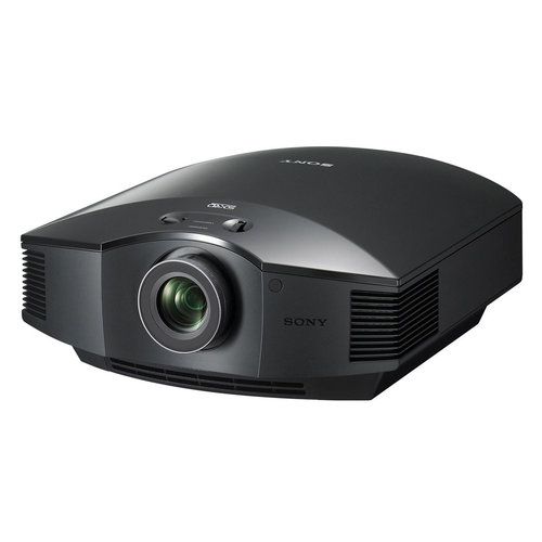 View Larger Image of VPL-HW45ES Full HD SXRD Home Cinema Projector