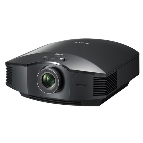 View Larger Image of VPL-HW65ES HD Home Theater ES Projector
