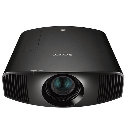 View Larger Image of VPL-VW295ES 4K HDR Home Theater Projector