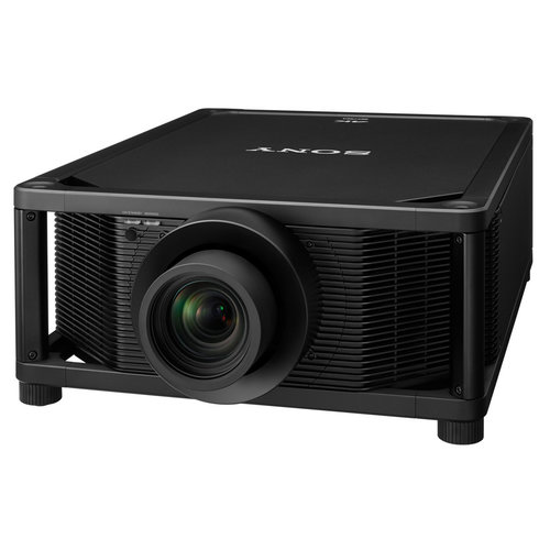 View Larger Image of VPL-VW5000ES 4K Home Theater Laser Projector