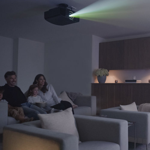 View Larger Image of VPL-VW675ES 4K Home Theater ES Projector