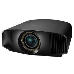 VPL-VW675ES 4K Home Theater ES Projector