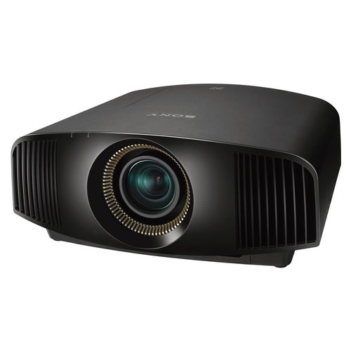 View Larger Image of VPL-VW695ES 4K HDR Home Theater Projector