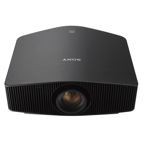 View Larger Image of VPL-VW995ES 4K HDR Laser Home Projector