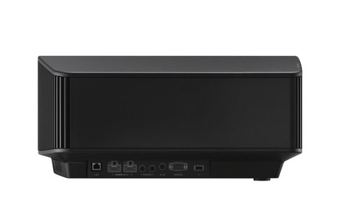 View Larger Image of VPL-VW915ES 4K HDR Laser Home Theater Projector