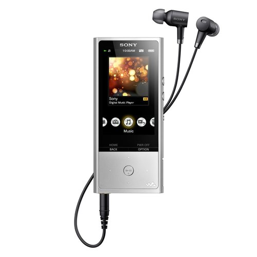 View Larger Image of Walkman NW-ZX100HN Digital Music Player