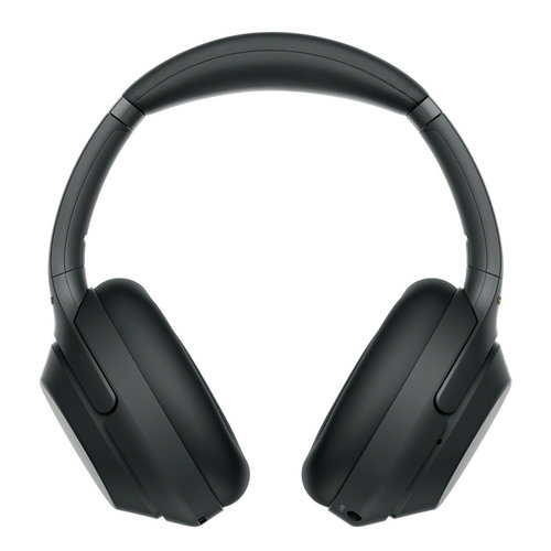 View Larger Image of WH-1000XM3 Wireless Industry-Leading Noise-Cancelling Over-Ear Headphones with Google Assistant