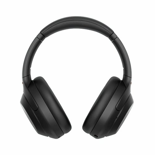 View Larger Image of WH-1000XM4 Wireless Noise-Canceling Headphones