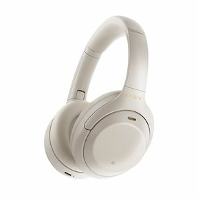 WH-1000XM4 Wireless Noise-Canceling Headphones