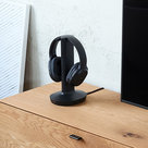 View Larger Image of WH-RF400 Wireless Over-Ear Home Theater Headphones (Black)