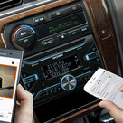 View Larger Image of WX-920BT Double-DIN CD Receiver with Bluetooth