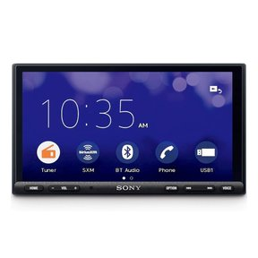 "XAV-AX7000 6.95"" Apple CarPlay & Android Auto Digital Media Receiver"