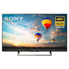 """View Larger Image of XBR-43X800E 43"""" 4K Ultra HD LED Smart TV with Wi-Fi and Bluetooth (Black)"""