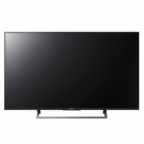 """View Larger Image of XBR-49X800E 49"""" 4K Ultra HD LED Smart TV with Wi-Fi and Bluetooth (Black)"""