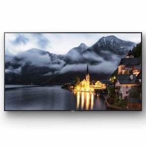 "XBR-49X900E 49"" 4K Ultra HD LED Smart TV with Wi-Fi and Bluetooth (Black)"