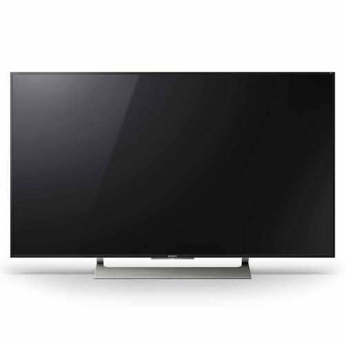 "View Larger Image of XBR-49X900E 49"" 4K Ultra HD LED Smart TV with Wi-Fi and Bluetooth (Black)"