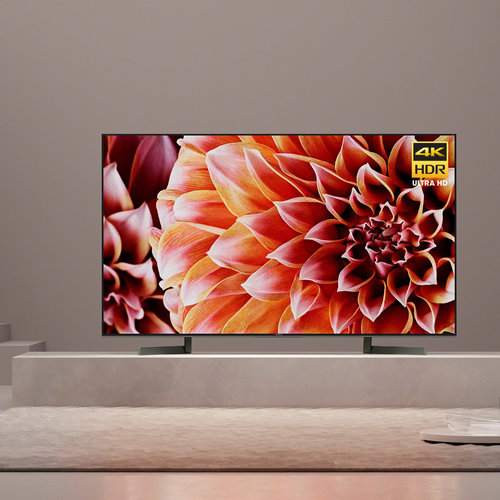 "View Larger Image of XBR-49X900F 49"" BRAVIA 4K Ultra HD HDR Smart TV"