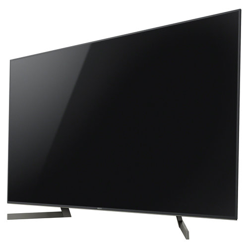 """View Larger Image of XBR-49X900F 49"""" BRAVIA 4K Ultra HD HDR Smart TV"""