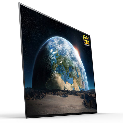 """View Larger Image of XBR-55A1E 55"""" Bravia OLED 4K UHD HDR TV (Black)"""
