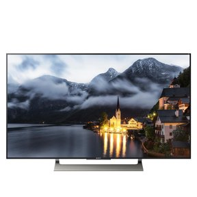"XBR-55X900E 55"" 4K Ultra HD LED Smart TV with Wi-Fi and Bluetooth (Black)"
