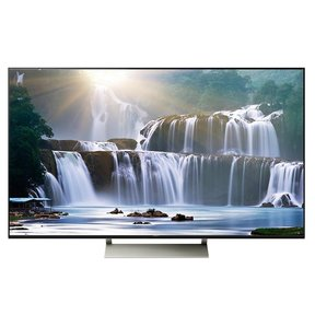 "XBR-55X930E 55"" 4K Ultra HD LED Smart TV with Wi-Fi and Bluetooth (Black)"