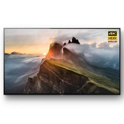 """View Larger Image of XBR-65A1E 65"""" Bravia OLED 4K UHD HDR TV (Black)"""