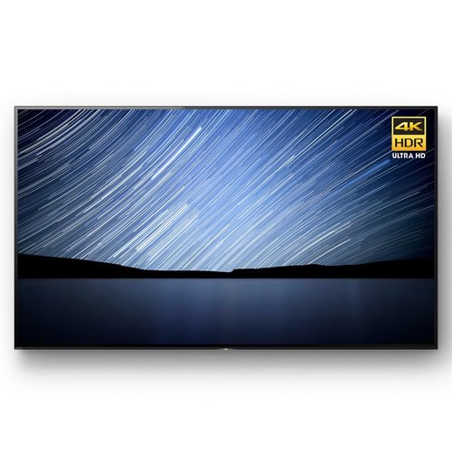 "View Larger Image of XBR-65A1E 65"" Bravia OLED 4K UHD HDR TV (Black)"