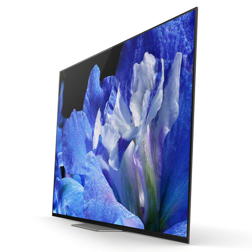 """View Larger Image of XBR-65A8F 65"""" BRAVIA OLED 4K HDR TV"""