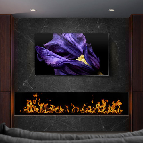 """View Larger Image of XBR-65A9F 65"""" MASTER Series BRAVIA OLED 4K HDR TV"""