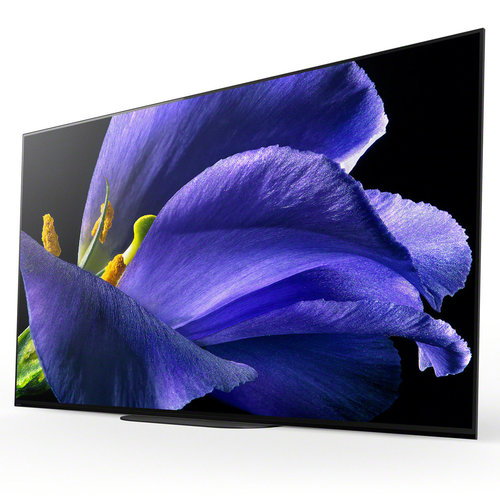 """View Larger Image of XBR-65A9G 65"""" BRAVIA OLED 4K UHD HDR TV"""