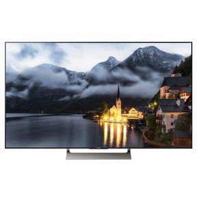 "XBR-65X900E 65"" 4K Ultra HD LED Smart TV with Wi-Fi and Bluetooth (Black)"