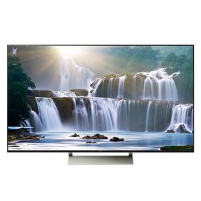 "XBR-65X930E 65"" 4K Ultra HD LED Smart TV with Wi-Fi and Bluetooth (Black)"