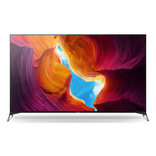 """View Larger Image of XBR-65X950H 65"""" BRAVIA 4K Ultra HD HDR Smart TV"""