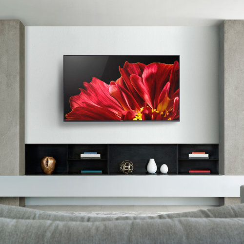 """View Larger Image of XBR-65Z9F 65"""" MASTER Series BRAVIA 4K HDR UHD TV"""