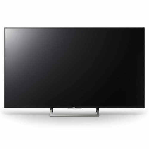 "View Larger Image of XBR-75X850E 75"" 4K Ultra HD LED Smart TV with Wi-Fi and Bluetooth (Black)"
