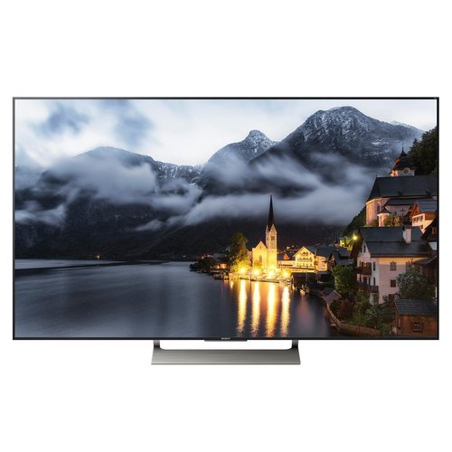 "View Larger Image of XBR-75X900E 75"" 4K Ultra HD LED Smart TV with Wi-Fi and Bluetooth (Black)"
