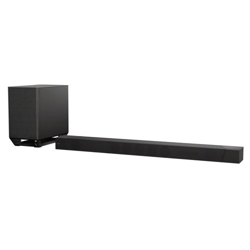 "View Larger Image of XBR-75X900F 75"" BRAVIA 4K Ultra HD HDR Smart TV with HT-ST5000 7.1.2ch 800W Dolby Atmos Sound Bar"