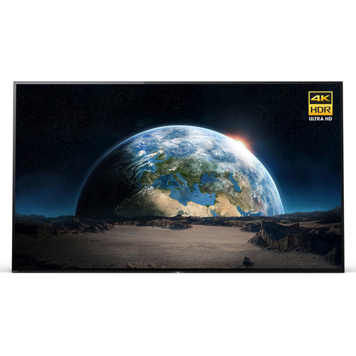 """View Larger Image of XBR-77A1E 77"""" Bravia OLED 4K UHD HDR TV"""