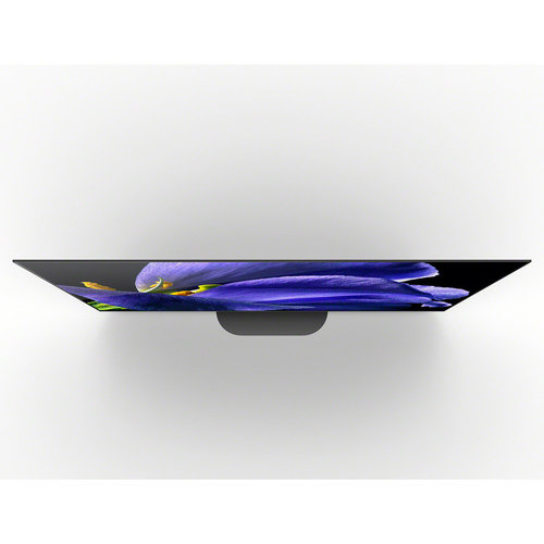 """View Larger Image of XBR-77A9G 77"""" BRAVIA OLED 4K UHD HDR TV with HT-ST5000 7.1.2ch 800W Dolby Atmos Sound Bar"""