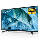 """View Larger Image of XBR-85Z9G 85"""" 8K UHD HDR TV"""