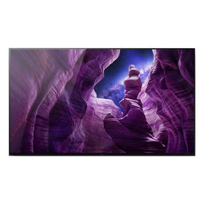 """XBR55A8H 55"""" BRAVIA OLED 4K Smart TV with HDR"""