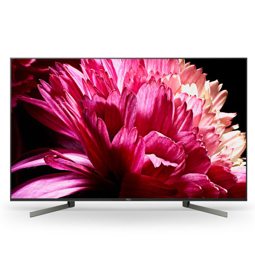 """View Larger Image of XBR55X950G 55"""" BRAVIA 4K Ultra HD HDR Smart TV"""