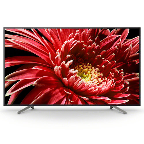 """View Larger Image of XBR85X850G 85"""" BRAVIA 4K Ultra HD HDR Smart TV"""