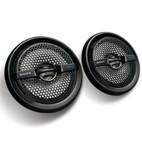 "XS-MP1611 Marine 6-1/2"" Dual Cone Speakers - Pair"