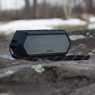 View Larger Image of VG1 Waterproof Bluetooth Speaker (Black)
