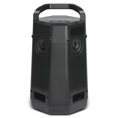 View Larger Image of VG7 Portable Outdoor Full-Range Loudspeaker System with Subwoofer