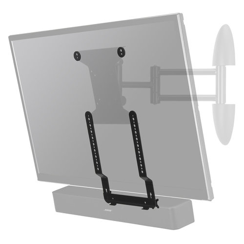 View Larger Image of TV Mount Attachment for Bose Solo 5