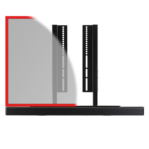 View Larger Image of TV Mount Attachment for Bose SoundTouch 300