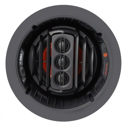 View Larger Image of AIM 5 TWO Series 2 In-Ceiling Speaker